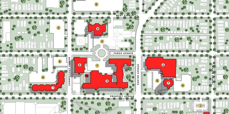 D'Youville College Master Plan