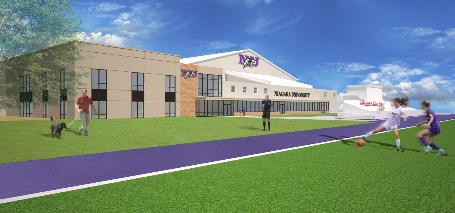 Athletic Facility Addition