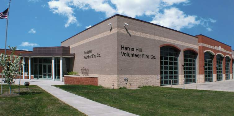 Harris Hill Volunteer Fire Co.