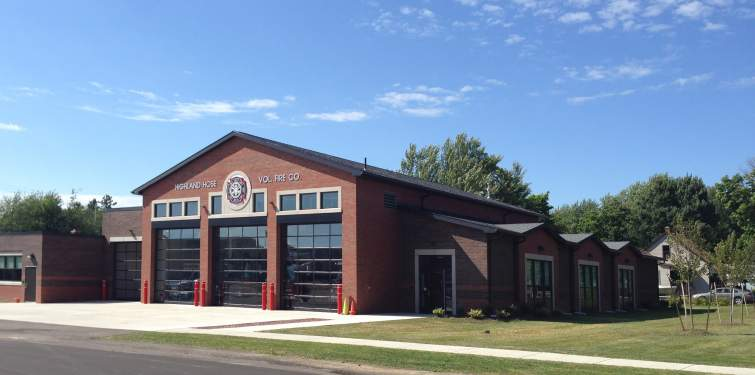 Highland Hose Volunteer Fire Company